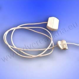 Rolovacia sieť - madlo sťahovacie s šnúrkou